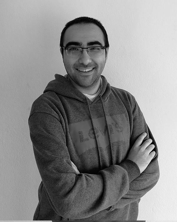 Türker Teke : Yazılım Geliştirme Uzmanı