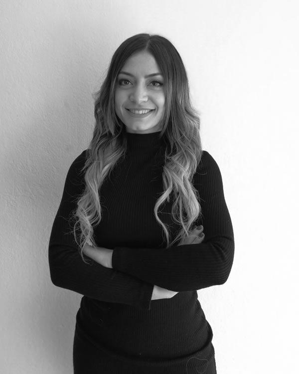 Nurbanu Gürol : İş Geliştirme Uzmanı